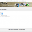 Removable Media Data Recovery 1.0 full screenshot