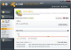 avast! 5 Pro Antivirus 6.0.1000 full screenshot