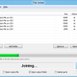 File Joiner (64bit, portable) 2.3.8 full screenshot
