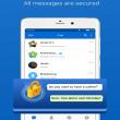Bat Messenger 3.2.6 full screenshot