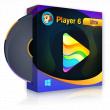 DVDFab_player_6 6.1.0.6 full screenshot