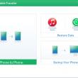 Gihosoft Mobile Phone Transfer 2.07 full screenshot