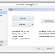 Ardamax Keylogger 4.7 full screenshot