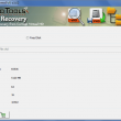 VHD Recovery Software 3.02 full screenshot