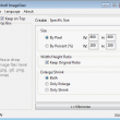 Moo0 ImageSizer 1.22 full screenshot