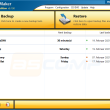 BackUp Maker Standard Edition 7.303 full screenshot