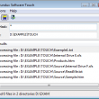 Funduc Software Touch 7.2 full screenshot