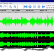 GiliSoft Audio Editor 1.7.1 full screenshot