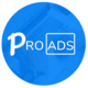 ProAds - Online Advertising Network Script 21201 1 full screenshot