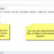JPG to PDF Converter 1.3 full screenshot