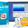VeryPDF Image to PDF OCR SDK for .NET 2.1 full screenshot