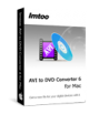 ImTOO AVI to DVD Converter for Mac 6.1.1.1022 full screenshot