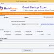 Toolsbaer Gmail Backup Tool 1.0 full screenshot