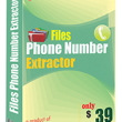 Files Phone Number Extractor 6.7.8.23 full screenshot