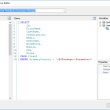 Devart SSIS Components 1.7 full screenshot
