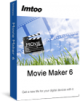 ImTOO Movie Maker 6.0.4.1126 full screenshot