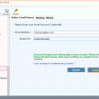 BOL Email Backup 3.0 full screenshot