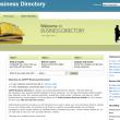 PHP Business Listings Directory Script 3 full screenshot