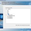 Aryson Windows Data Recovery 18.0 full screenshot