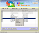OKSoft PDF Converter 1.12 full screenshot