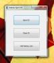 Daanav Eject CD 1.0 full screenshot
