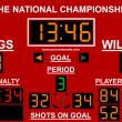 Hockey Scoreboard Pro v3 3.0.0 full screenshot