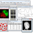 ImageJ for Mac OS X 1.52g full screenshot