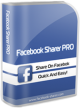 Facebook Sharer PRO 2.0 full screenshot