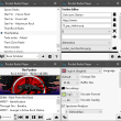Pocket Radio Player 201207 full screenshot