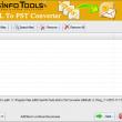 SysInfoTools EML to PST Converter 2.0 full screenshot