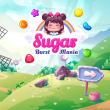 Sugar Burst Mania - Match 3: Candy Blast Adventure 1.1 full screenshot
