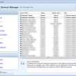 Mz Services Manager 3.1.0 full screenshot