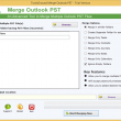 ToolsGround Merge Outlook PST 1.0 full screenshot