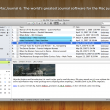 MacJournal 6.0.6 full screenshot