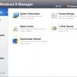 Windows 8 Manager 2.2.8 full screenshot