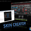 Skin Creator Tool for Mac 2.7.0 full screenshot