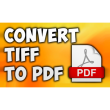 VeryUtils TIFF to PDF Converter Command Line 2.3 full screenshot