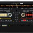 CrossDJ Free 3.4.0 full screenshot