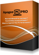 Apogee PC PRO 2.5 full screenshot