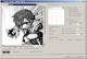Photoshop Manga Effect Plug-in 1.7 full screenshot