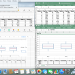 StatPlus:mac 6.2.2 full screenshot