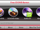Free CD DVD Burner 8.2.1 full screenshot