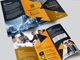 Corporate Trifold Brochure 13430 1 full screenshot