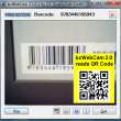 bcWebCam Read Barcodes with Web Cam 2.4.0.25 full screenshot