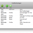 Free Mac Keylogger 4.2.48 full screenshot