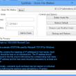 SysMate - Hosts File Walker 2.0 full screenshot