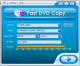 Fast DVD COPY 4.0.0.19 full screenshot