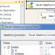 SSIS Integration Cloud Bundle 1.6 full screenshot