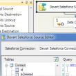 SSIS Integration Cloud Bundle 1.6 full screenshot