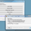 LocK-A-FoLdeR 3.10.3 full screenshot